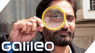 Die Hochzeits-Detektive in Indien | Galileo | ProSieben