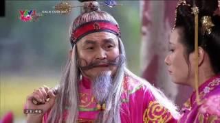 Hài Xuân Hinh : Ông Tơ Bà Nguyệt