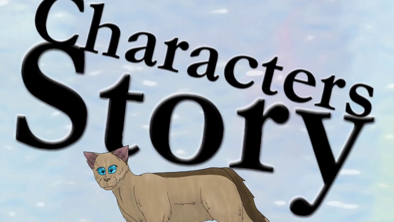 How to Make a BETTER Warrior Cats OC and Story
