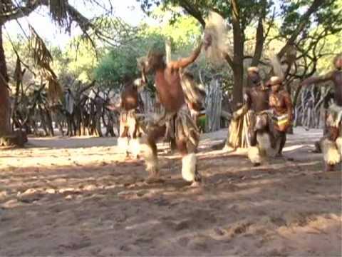 Gooderson Leisure - DumaZulu Lodge & Traditional Village