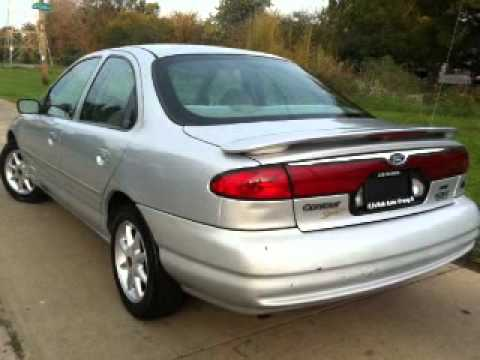 Hqdefault on 1998 Ford Contour Se