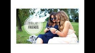 True Friends | loveandgreatshoes