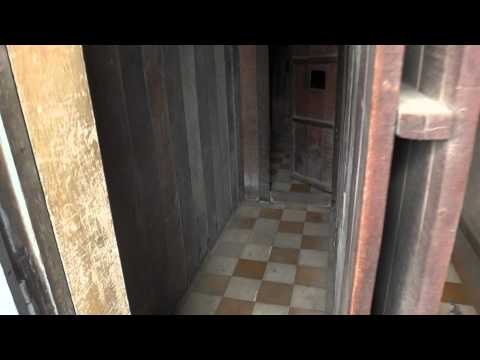Tuol Sleng Genocide Museum, Phnom Penh - Part 1
