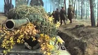 Tankový prapor (1991) - ukázka