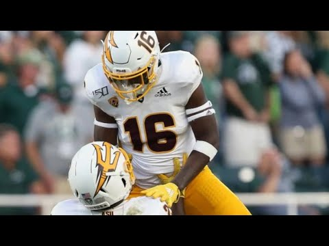 The Best of Week 3 of the 2019 College Football Season - Part 1