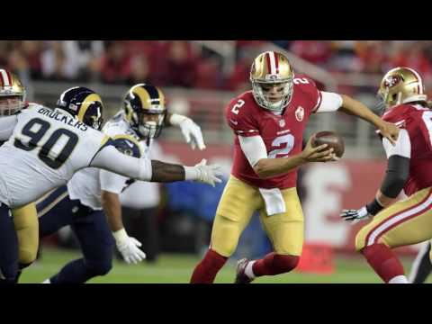 Tolbert: Turnovers and penalties will make or break 49ers against Panthers