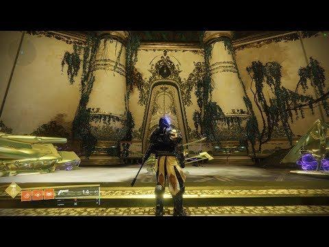 Destiny 2 Зал трофеев(Для чего?)\Все триумфы зала(Как получить?)
