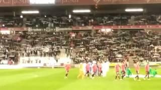 This is Arcanfield!! ( Córdoba CF 3 - 1 Mallorca )