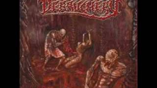 Debauchery - Death Metal Warmachine