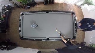 Pong & Pool Trickshots!!