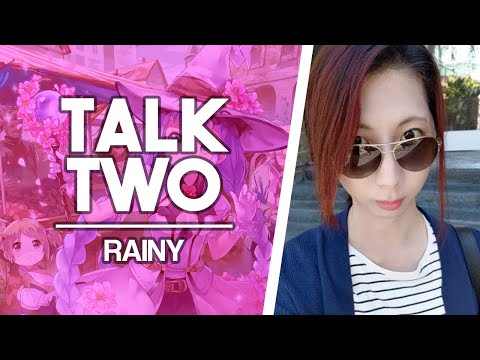 [Shadowverse] Reverse Take Two with Rainy! | TALK TWO