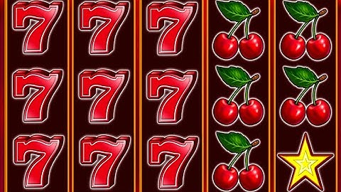 Playing Online Casino Game 20 Dazzling Hot