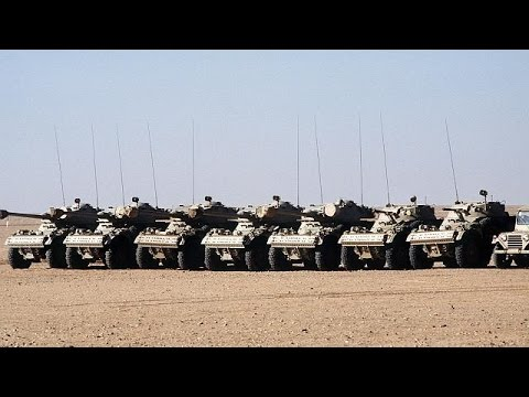 Niger to host German military base