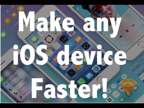 Make slow iOS 10 faster! Tricks to make iPhone 5/5c/5s/6/6s/7 smoother