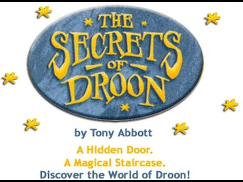 Secrets of droon series pdf