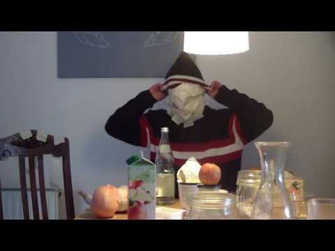 Tom Liwa - Witz (Offizielles Musikvideo)