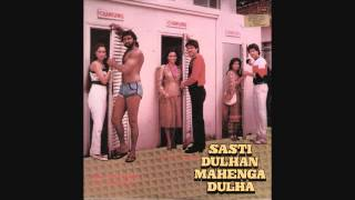 Mil Gayi Mujhe Mil Gayi -Sasti Dulhan Mahenga Dulha (1986) - Full Song HD
