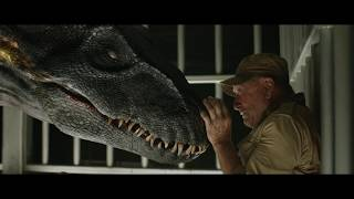 Behind the Magic: Jurassic World: Fallen Kingdom - Dinosaurs
