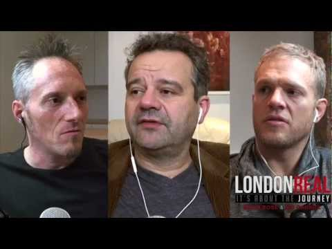 Mark Hix - The Business of Food | London Real