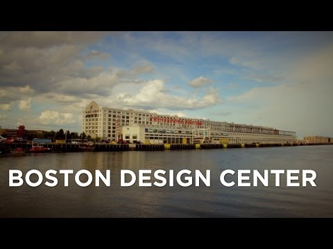 Made on (mt) - Boston Design Center