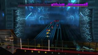 On the Backs of Angels - Dream Theater - Rocksmith 2014 - Bass - DLC