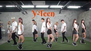 [Eng] Y-Teen LIVE (Monsta X & WJSN)