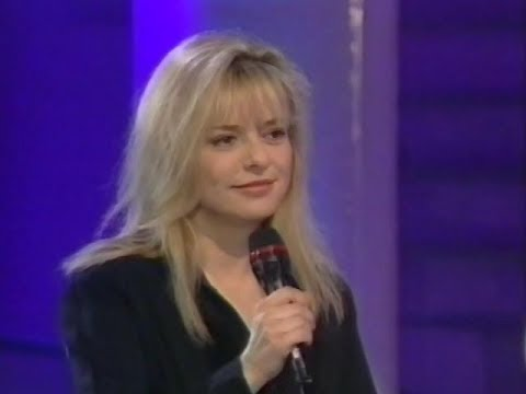 France Gall (1993) --- Stars 90 (Interview, 1993-05)