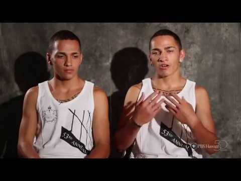 PBS Hawaii - HIKI N? Episode 404 | Hilo High School | Tahitian Dance Twins