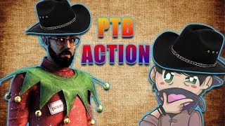 PTB WITH FARMERJOHN! Survivor PTB Gameplay Dead By Daylight Chains Of Hate