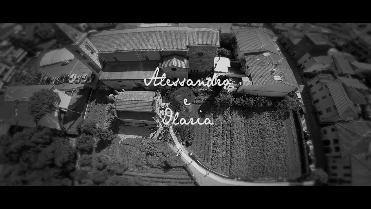 Matrimonio In Toscana Trailer : Video matrimonio toscana alessandro e ilaria trailer