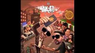 АК-47 - Дай 5 ft. Brobizz Clan & DJ Mixoid