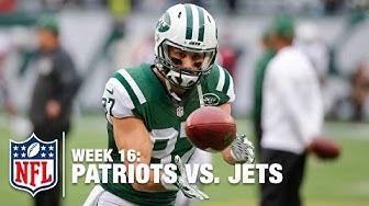 Der irre Touchdown-Drive der Jets in der OT!   Die Highlights mit deutschem Kommentar   NFL