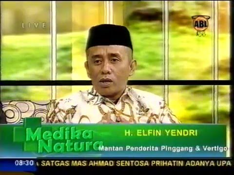 Dialog Reiki & Ling-Chi di Jak TV (16/12/2010) - Part 3 - Ricky Suharlim