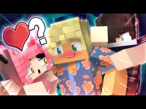 My Love Switch!? | Minecraft Murder