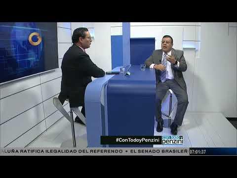 Reyes tras resultados de regionales: Aquí no podemos seguir con la denuncia sin pruebas (Parte 2/2)