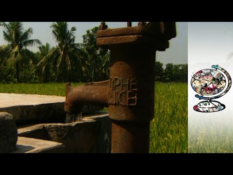 Bangladesh's Water Is Laced With Arsenic (1998)