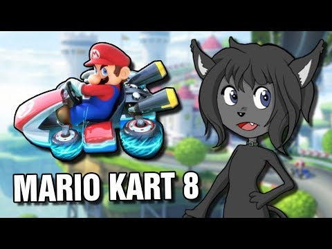 RESET SYSTEM #16 - Mario Kart 8