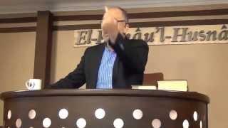 Mustafa İslamoğlu: Abdulaziz Hocayı Çakallara Harcatmayın, Ama Hatalı Yorum Yapmıştır ...