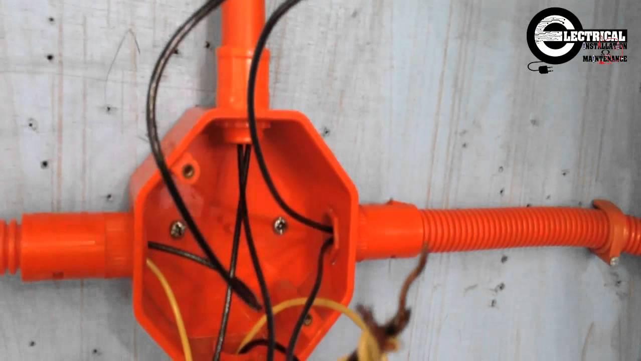 house wiring training [ 1278 x 720 Pixel ]