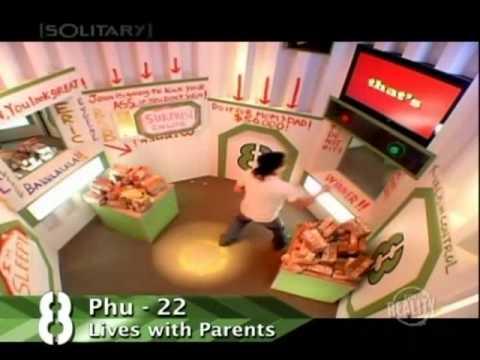 Phu Pham - SOLITARY 2.0, Episode 2