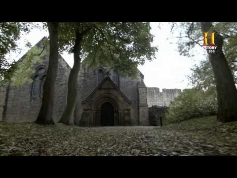 Real Vikings all new 4 part spesial on History HD Ch 365