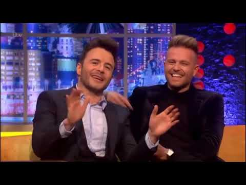 Westlife - Their Kids and Their Big Break - 30th March 2019