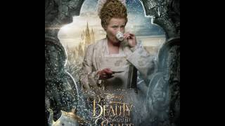 Beauty and the Beast - Mrs. Potts Motion Poster