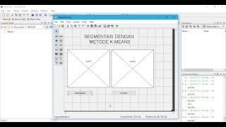 Aplikasi Segmentasi Citra Dengan Metod K-Means Menggunakan Matlab