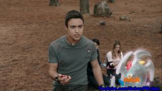 Power Rangers Ninja Steel - Return of the Prism - They call him a Power Ranger