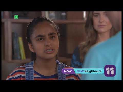 [Neighbours] 7770  Amy & Jimmy & Kirsha...