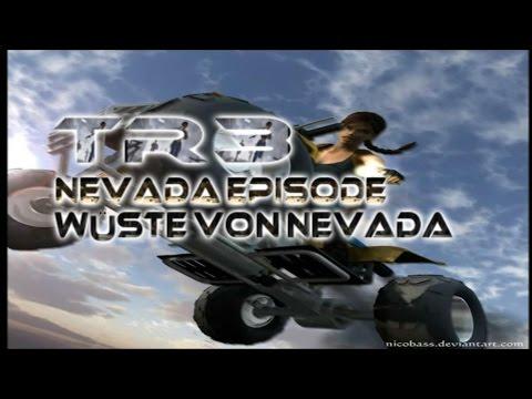 TR3 Nevada Episode:Wüste von Nevada/So ein Zirkus-Theater (With Moviescene)