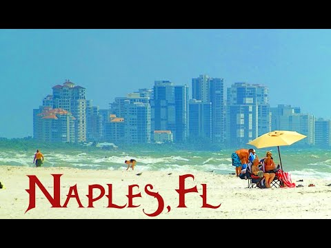 The Truth About Living In Naples, Florida