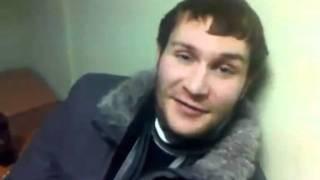 Николай Наумов в twittere