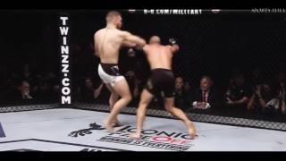 5 Times Conor McGregor Looked Invincible!